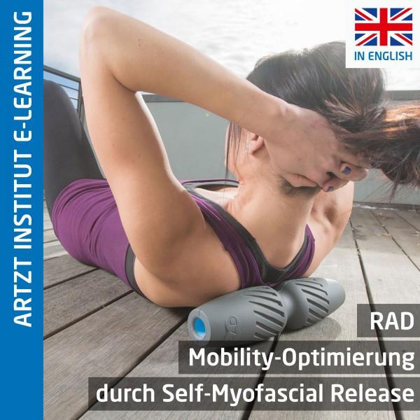 Produktbild RAD Mobility 1 - E-Learning