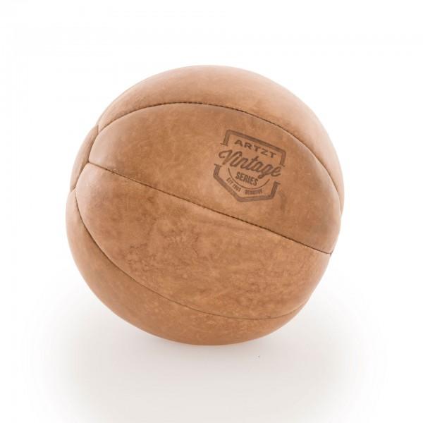 Produktbild ARTZT Vintage Series Medizinball, 3000 g