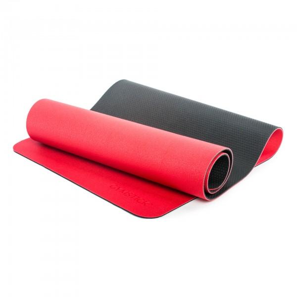 Produktbild Gymstick Yogamatte PRO, rot